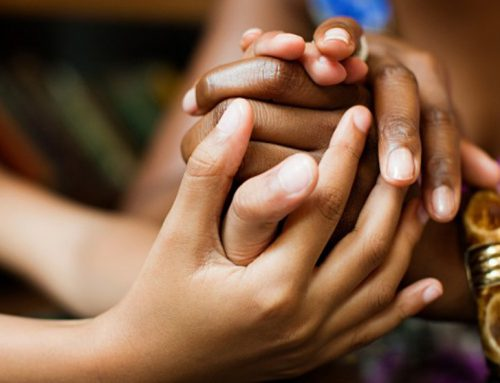 Laskavost je zdroj osobního rozvoje